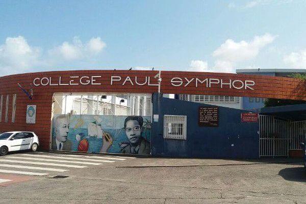 collège Paul Symphor