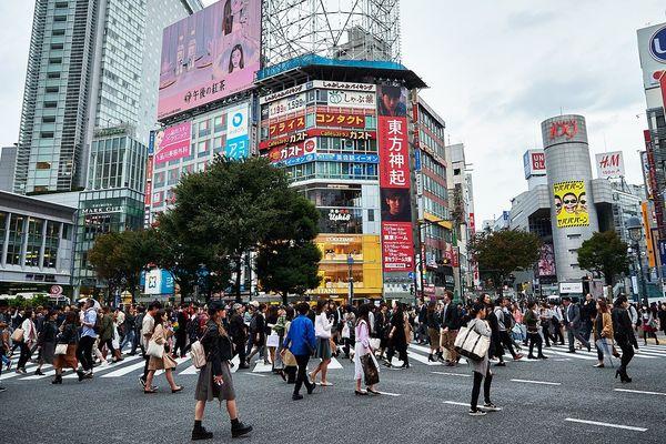 Tokyo, 2018