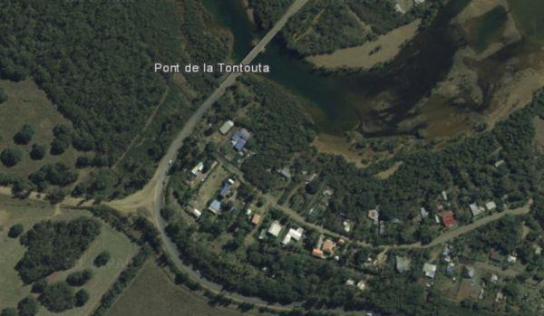 Pont de Tontouta