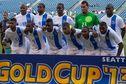 Gold Cup: la Martinique dominée 1/0 par le Panama