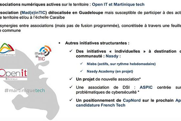 Structuration entrepreneuriale TIC