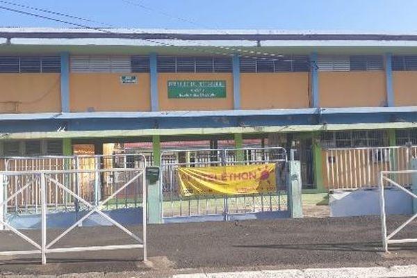 Ecole Fribert Fessin