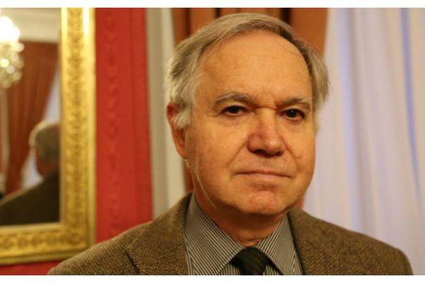 Michel Verneray