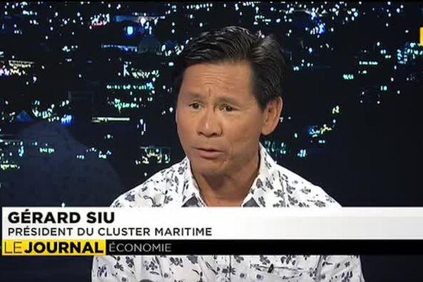 Comment accueillir des navires de plus fort tonnage à Papeete ?