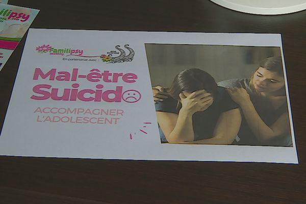 10 septembre, une journée pour prévenir le suicide en celui particulier des jeunes