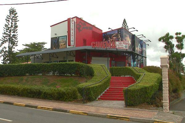 Cinéma de La Foa