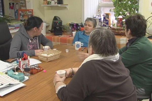 Saint-Pierre : les ex aides ménagères demandent justice, nouvelle plainte déposée