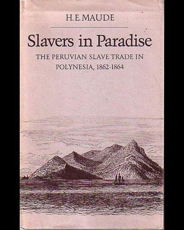 Slavers in Paradise