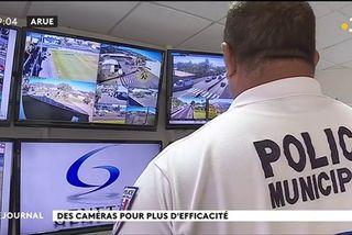 La vidéo surveillance, sécurisante pour la population