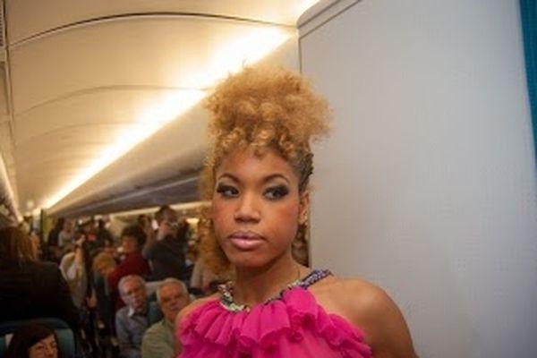 Défilé sur vol Air-Caraïbes (13)