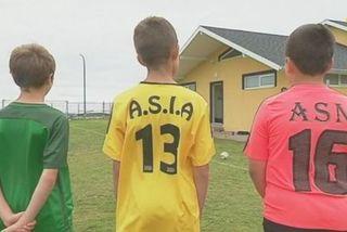 football assp asia asm