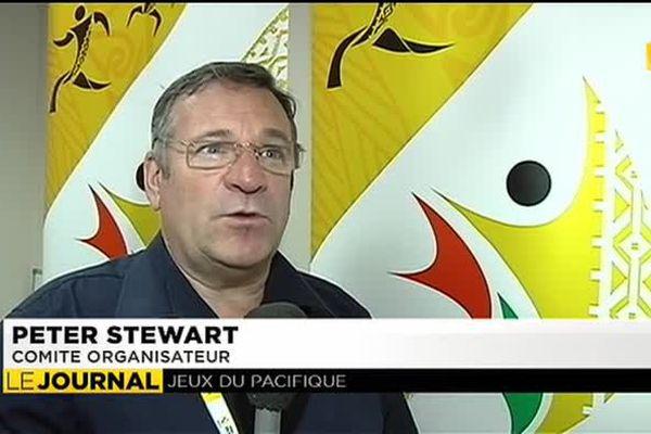 PNG 2015 : la sécurité en question