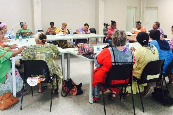 Fédération de femmes de Poindimié