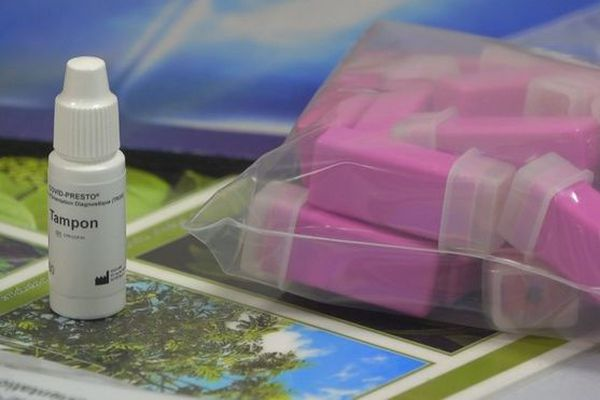coronavirus tests trod pharmacie 210720