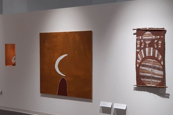 expo Opale art aborigène 3