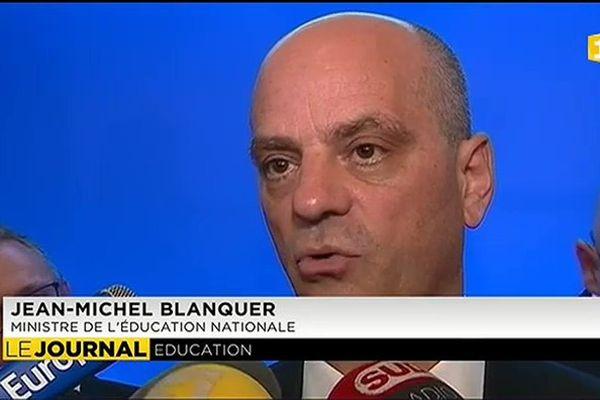 Education : « de faibles  diminutions de contrats aidés outremer »