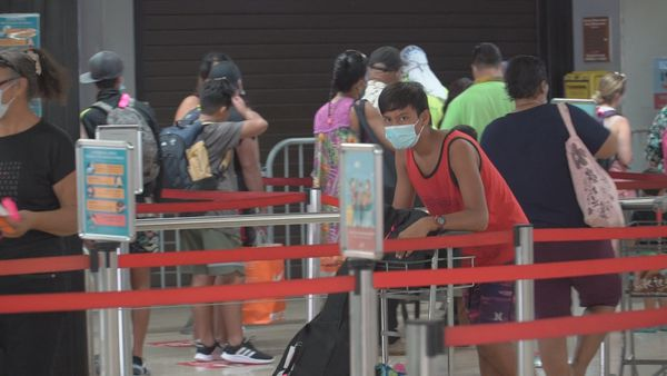 Les Polynésiens privilégient davantage les voyages dans les îles qu'à l'international