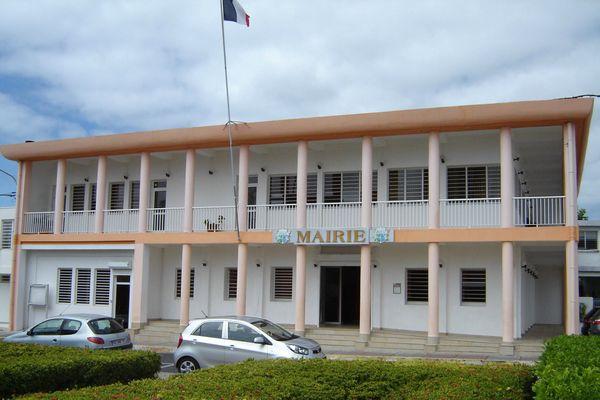 Mairie de Saint François