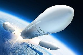 Calendrier Lancement Ariane 2019.Kourou Ariane 6 Decollera Du Csg Des L An Prochain