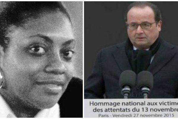 Hollande / Clarissa Jean-Philippe