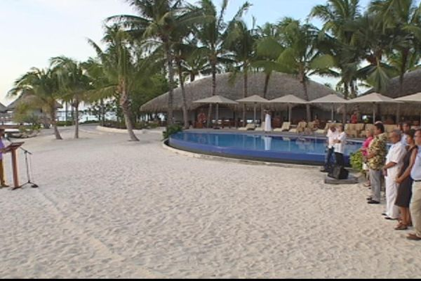 L'ex directeur technique de l'hôtel Méridien Bora Bora devra répondre de corruption