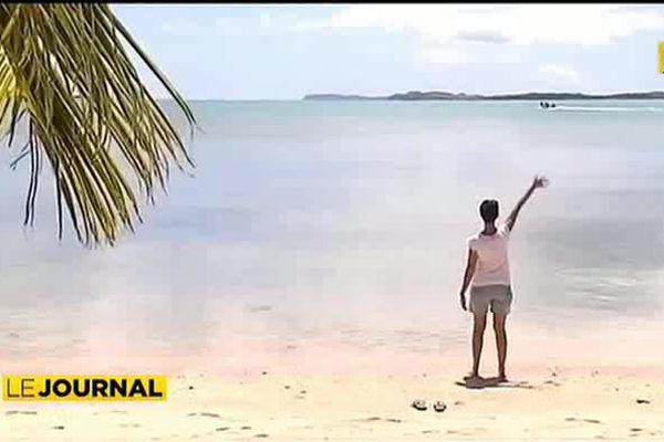 Tourisme : La Nouvelle-Calédonie met en avant ses atouts