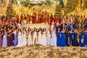 Journal intime de Hinarere Miss World Jours 9 & 10 - Trouvez-moi dans la photo