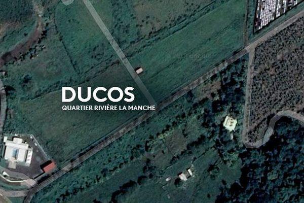 Ducos quartier Rivière Lamanche