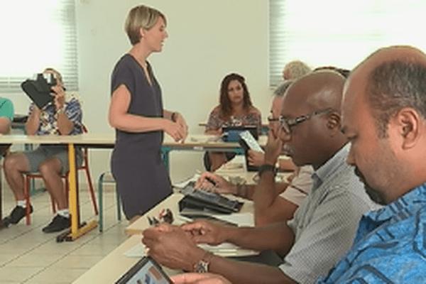 formation numérique pour les enseignats