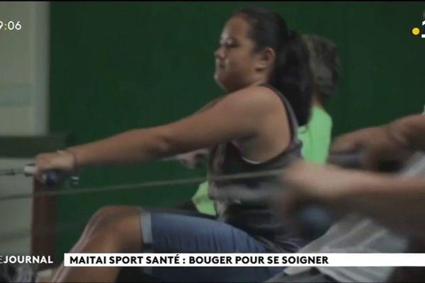 MAITA'I SPORT SANTE - Bouger pour guérir