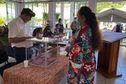 Municipales Uturoa : des électeurs au rendez-vous
