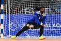 Mondial de handball 2021: Wesley Pardin le gardien martiniquais passe de l'ombre à la lumière