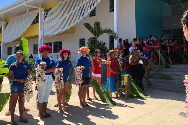 Lycée Bora Bora