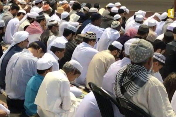 20170626 Eid Moubarak