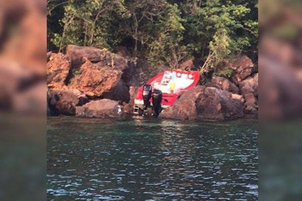 Boat-Crash