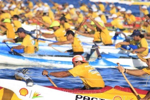 marathon vaa polynesie 1ere 2013