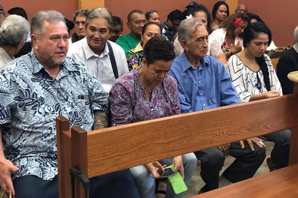 Radio Tefana : le procès reprend après le rejet de la QPC
