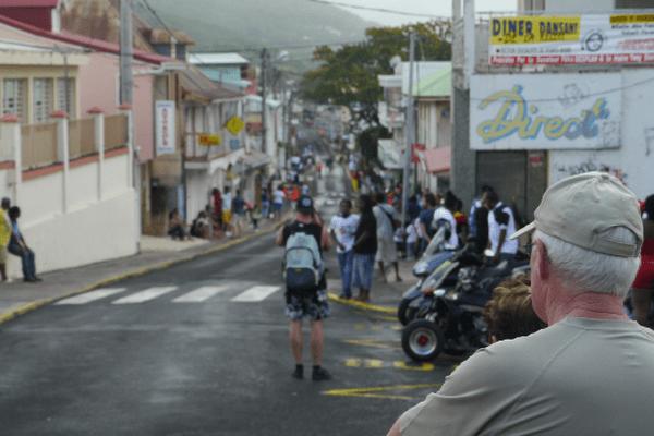 Pointe-Noire Julien Babel