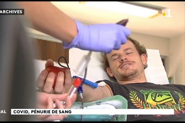 Le Centre de transfusion sanguine a besoin de vous