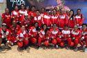 Départ des polynésiens ce matin pour le 2e championnat du monde de va'a marathon en Australie