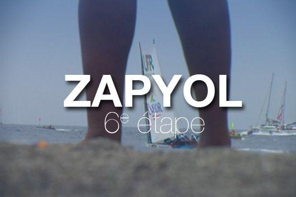 ZapYol' 6eETAPE