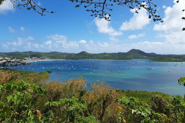 Littoral de Martinique