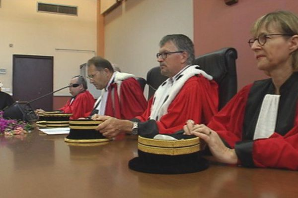 magistrats tribunal