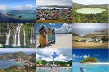 Des îles confinées