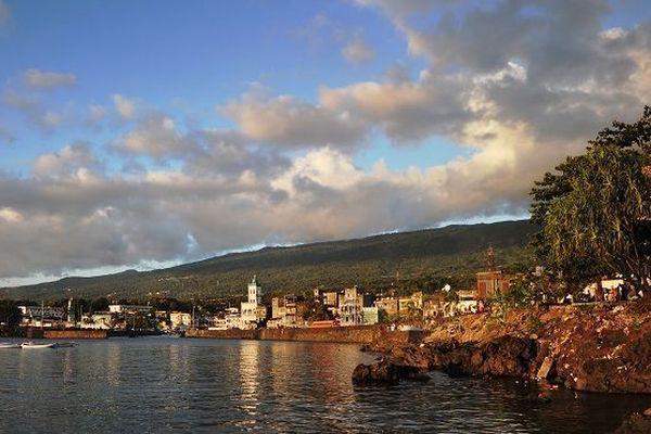 Illustre Comores