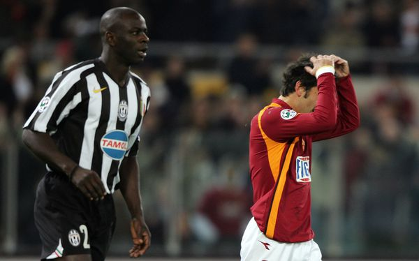 Thuram Juventus