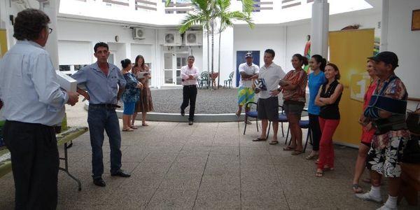 gagnants jeu coupe du monde Polynésie 1ère