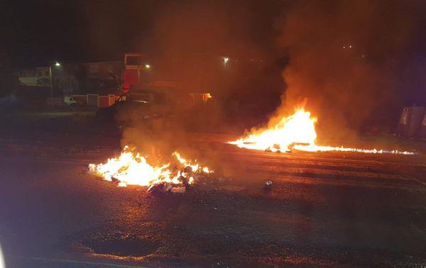Violence urbaine à mamoudzou,  4 blessés graves dont 1 entre la vie et la mort