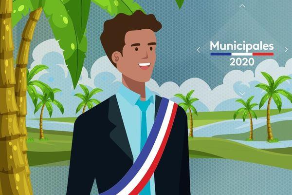 Profil-type du maire Outre-mer