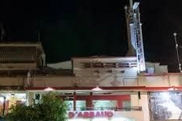 Le D'Arbaud (nuit)